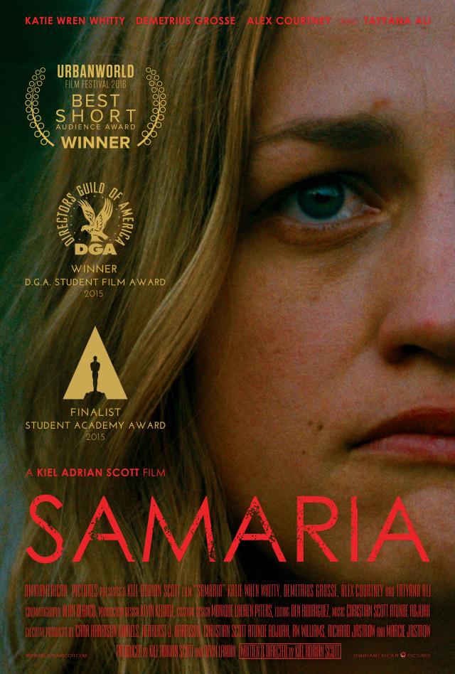 Samaria_Poster_For Web